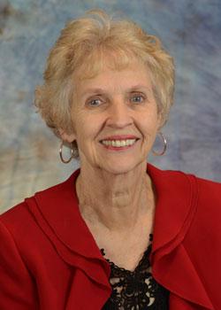 Dr. Bonnie Ward